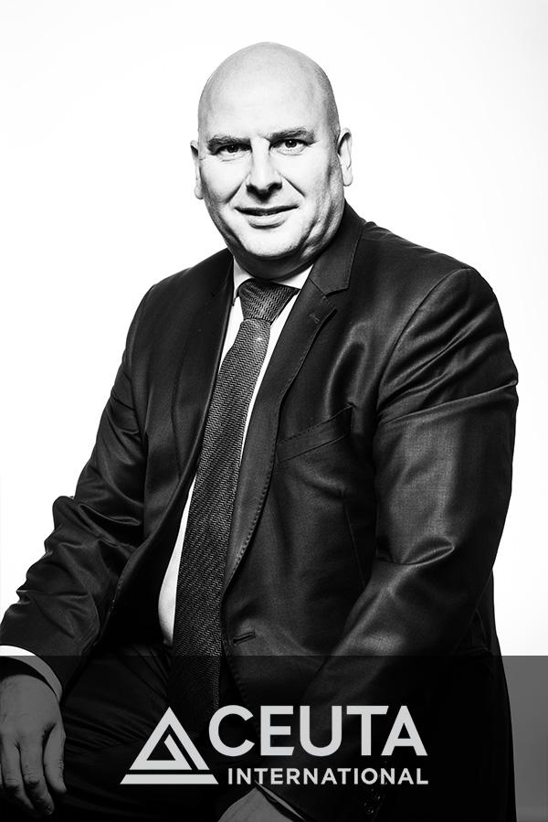 Keith Garrity