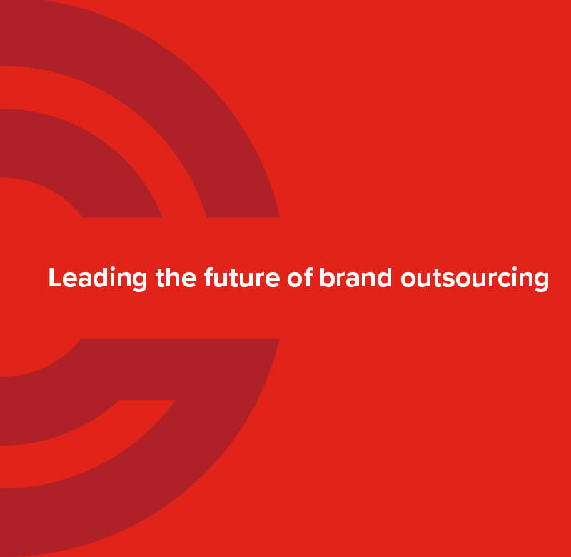 Leading the future of brand outsourcing