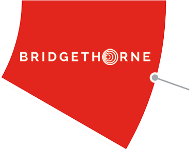 Bridgethorne Logo