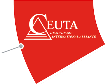 Ceuta Healthcare International Logo