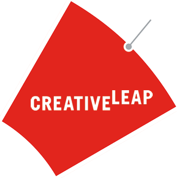 Creative Leap Logo