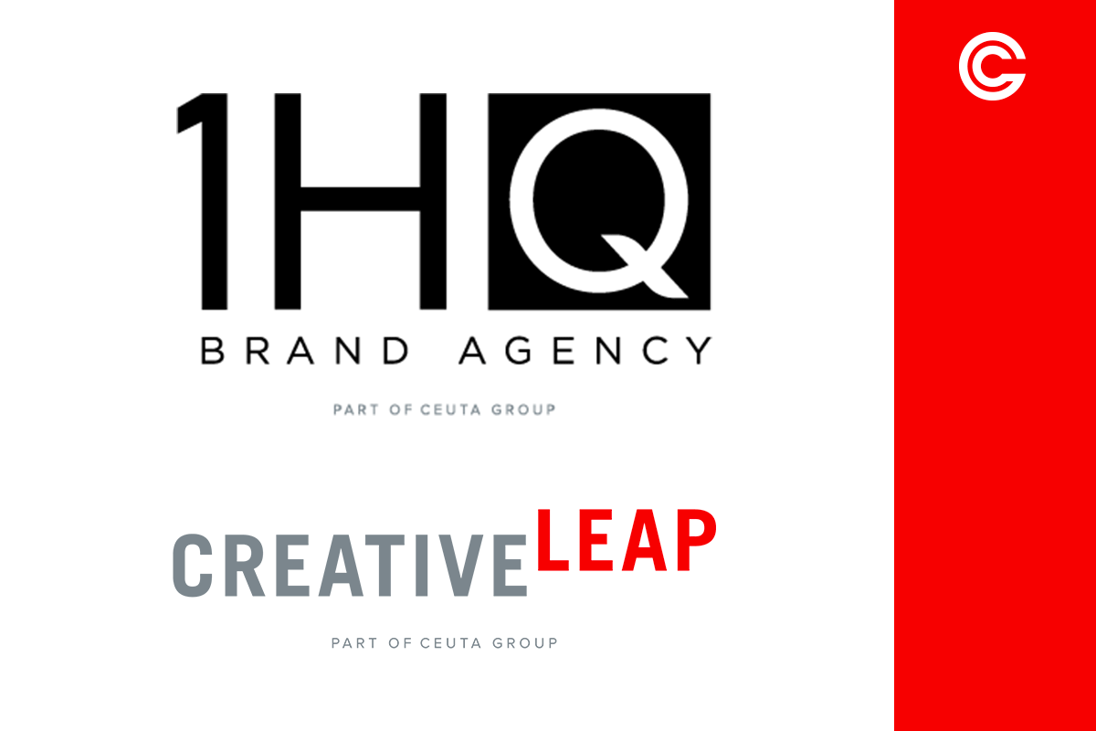 1HQ and Creative Leap Merger - Ceuta Group