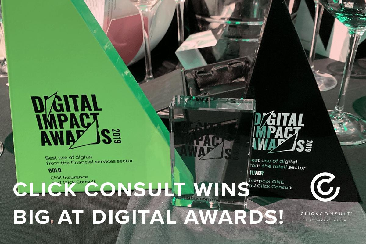 Click Consult wins big at digital awards